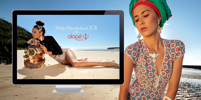 Alope