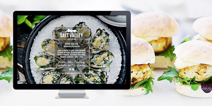 Salt Valley Catering