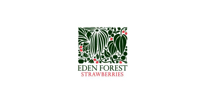 Eden Forest Strawberries
