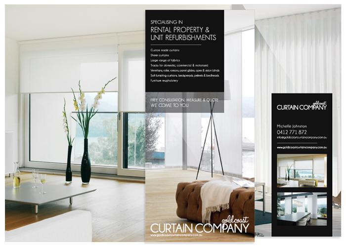 Gold Coast Curtain Company