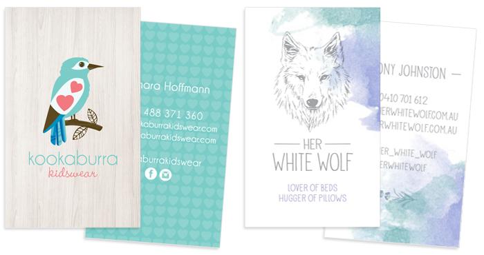 Her White Wolf