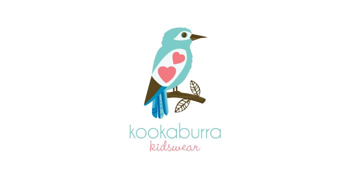 Kookaburra Kidswear